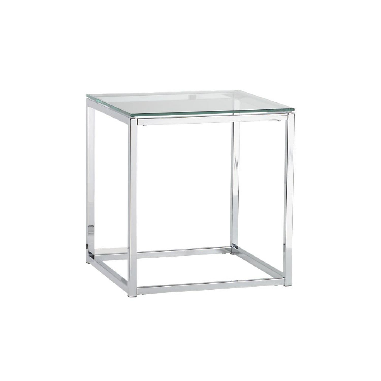 Cb2 glass