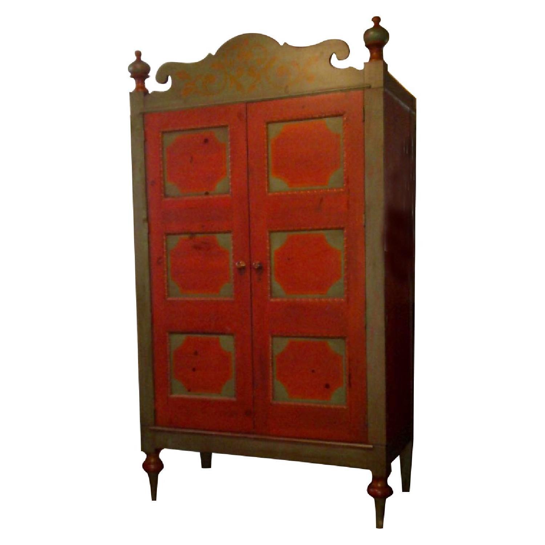 Designer armoire aptdeco for Armoire boconcept