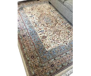 Tabriz Design Persian Area Rug