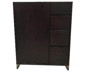 West Elm Hudson Armoire