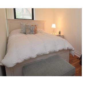 Macy's Sanibel Full Size Bed Frame