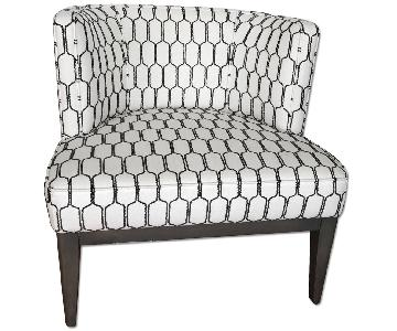 Crate & Barrel Grayson Chair