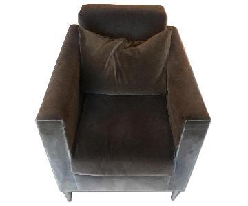 Philippe Starck Len Niggelman Chair