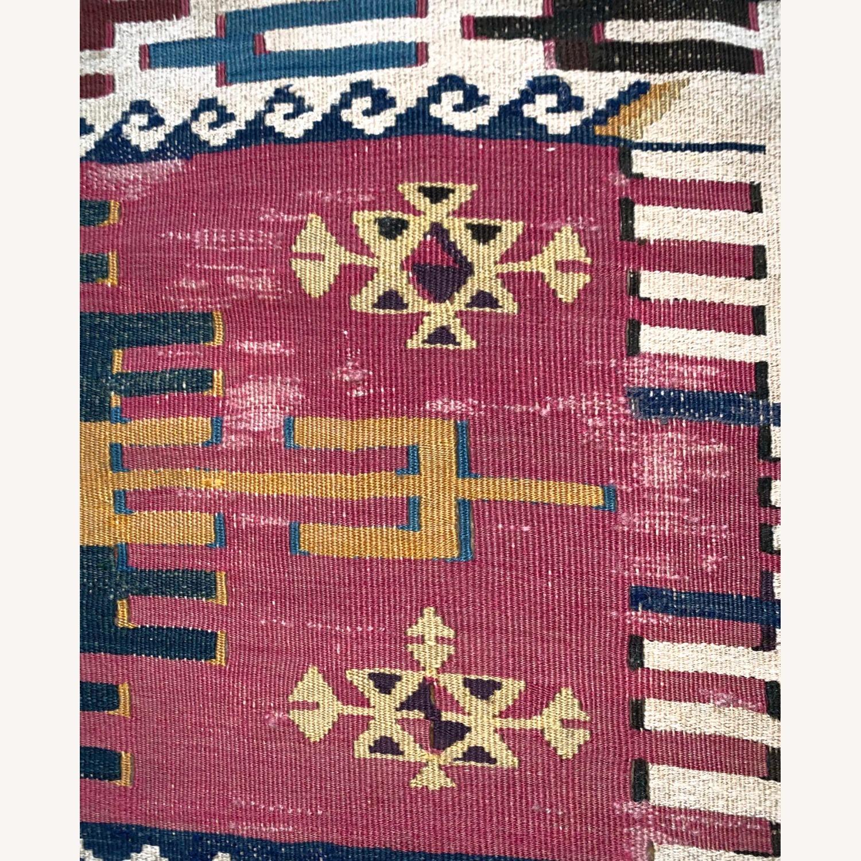 Anatolian Kilim (Turkish) - image-12