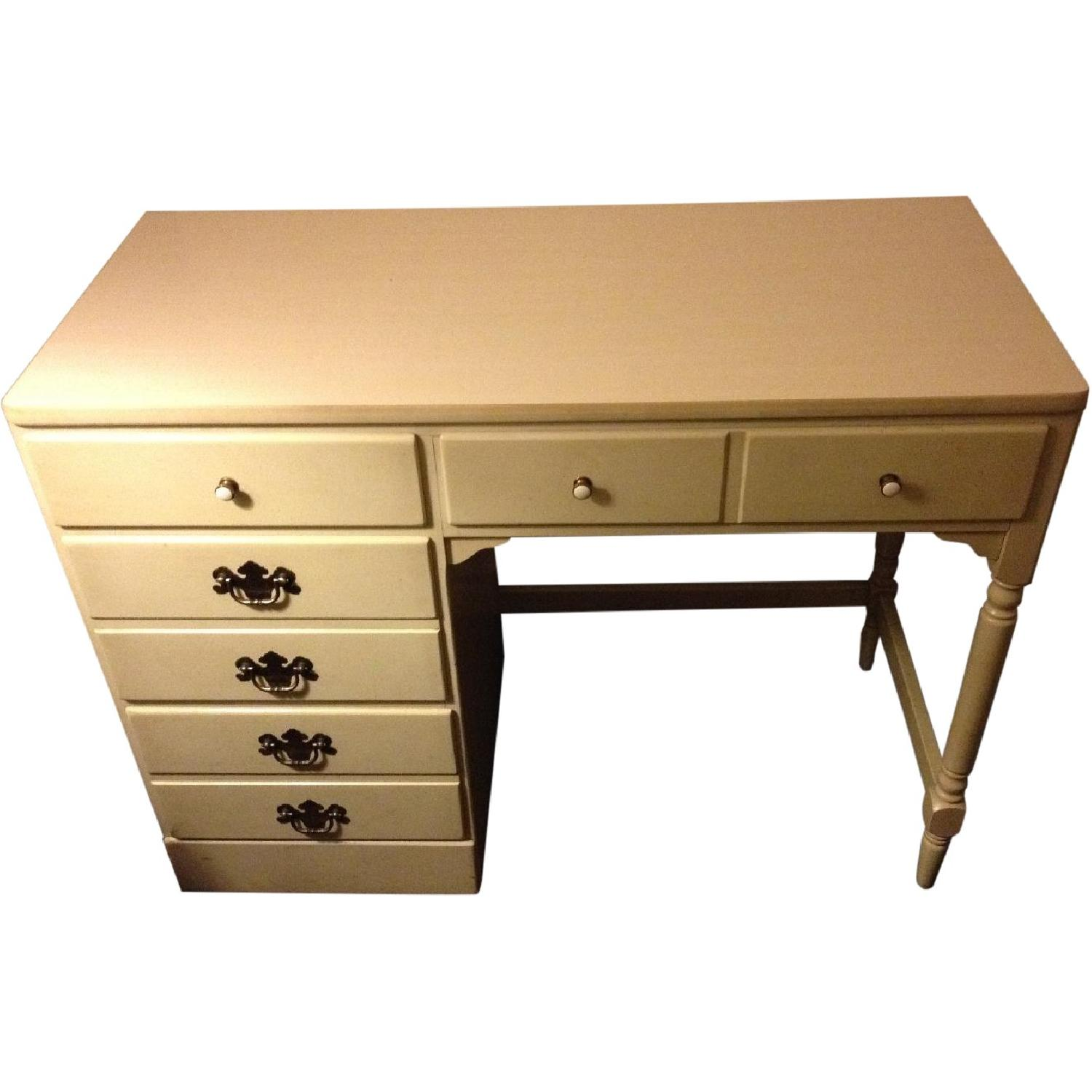 Used Ethan Allen Vintage Baumritter Desk for sale in NYC