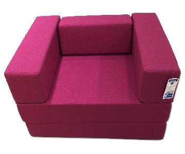 Transformer Armchair/Sofabed