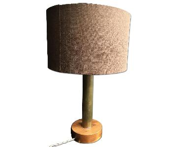Schoolhouse Electric Table Lamp