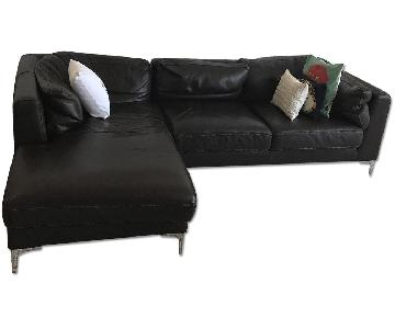 Design Within Reach Sectional Sofa