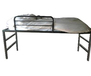 Room & Board Loft Twin Bed