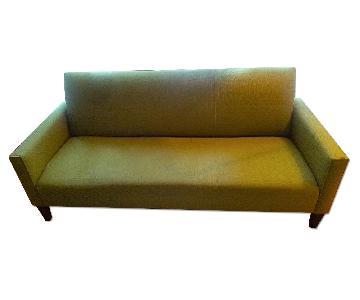 Crate & Barrel Camden Sofa