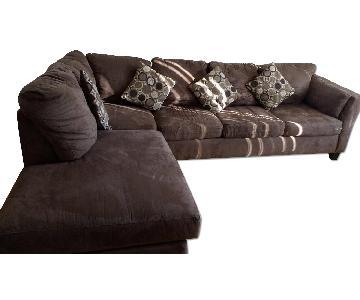 Bob's Sectional Sofa