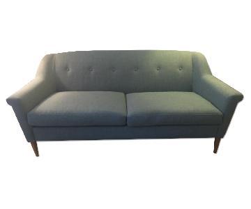 West Elm Finn Sofa