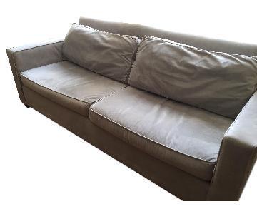 West Helm Henry Sofa
