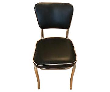 Richardson Seating Corp Retro Style Dining Chairs