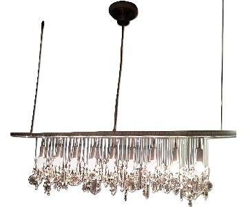 Design Within Reach Cellula Chandelier