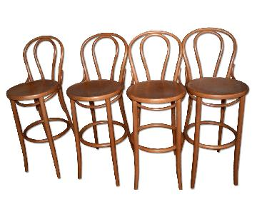 Home Decorator's Collection French Cafe Bar Stool