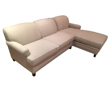 Maiden Home Carmine Chaise Sectional