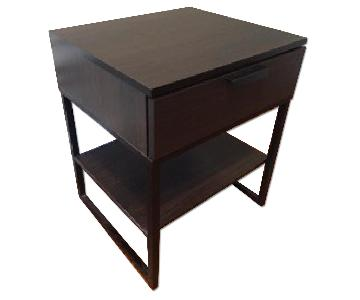 Ikea Trysil Nightstand
