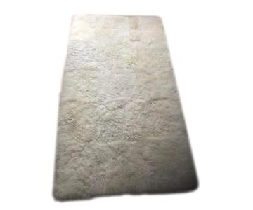 ABC Carpet and Home Argentinian Sheepskin Rug