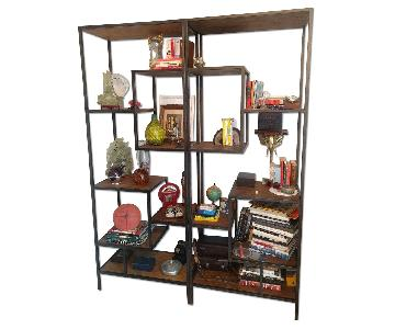 Four Hands Helena Bookcase