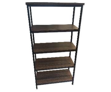 Homestar Etagere Bookcase