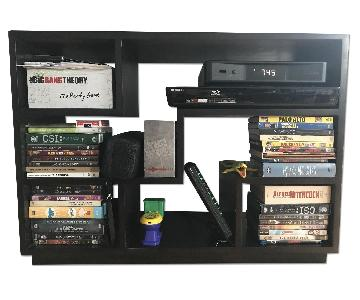 Room & Board Network Bookcase