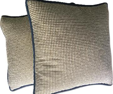 Schoolhouse Electric Pillows