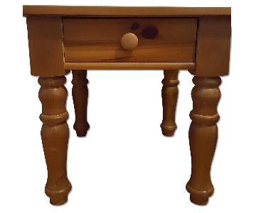Broyhill Fontana End Table