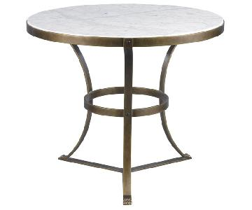 Lillian August Piers Side Table