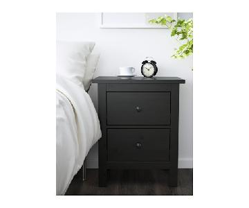 IKEA 2-Drawer Chest/Night Stand