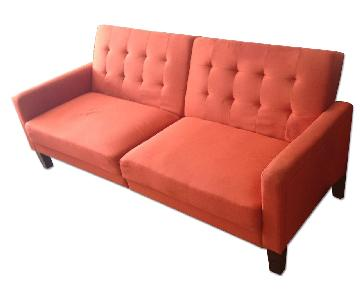 Wayfair.com Modern Sofa Bed/Futon