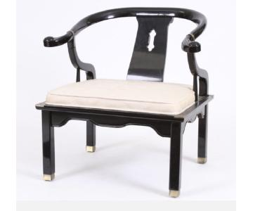 Century Chair James Mont Chair