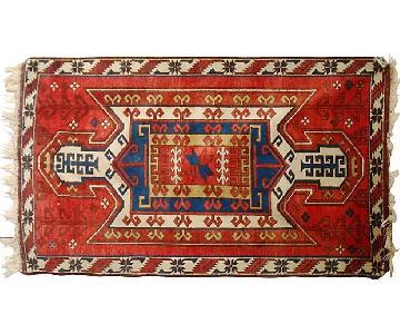 Caucasian Sewan Kazak Rug