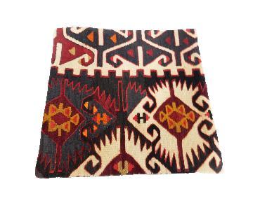 Konya Kilim Custom Pillow Cover