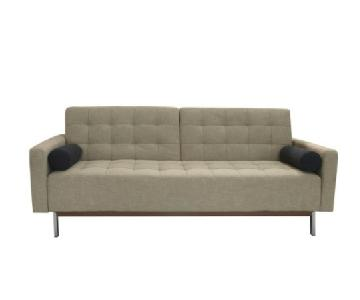 The Smart Sofa Honey Beige Sofa