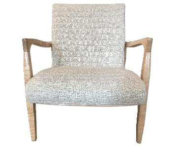 Room & Board Callan Chair in Tatum Fabric