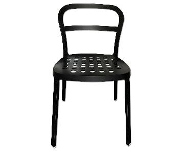 Ikea Reidar Chairs