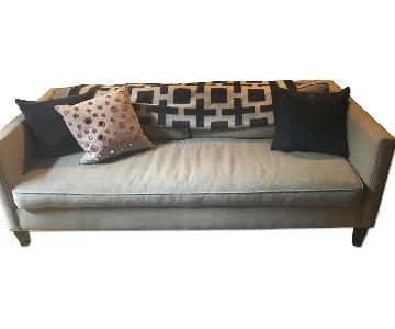 West Elm Dunham Sofa