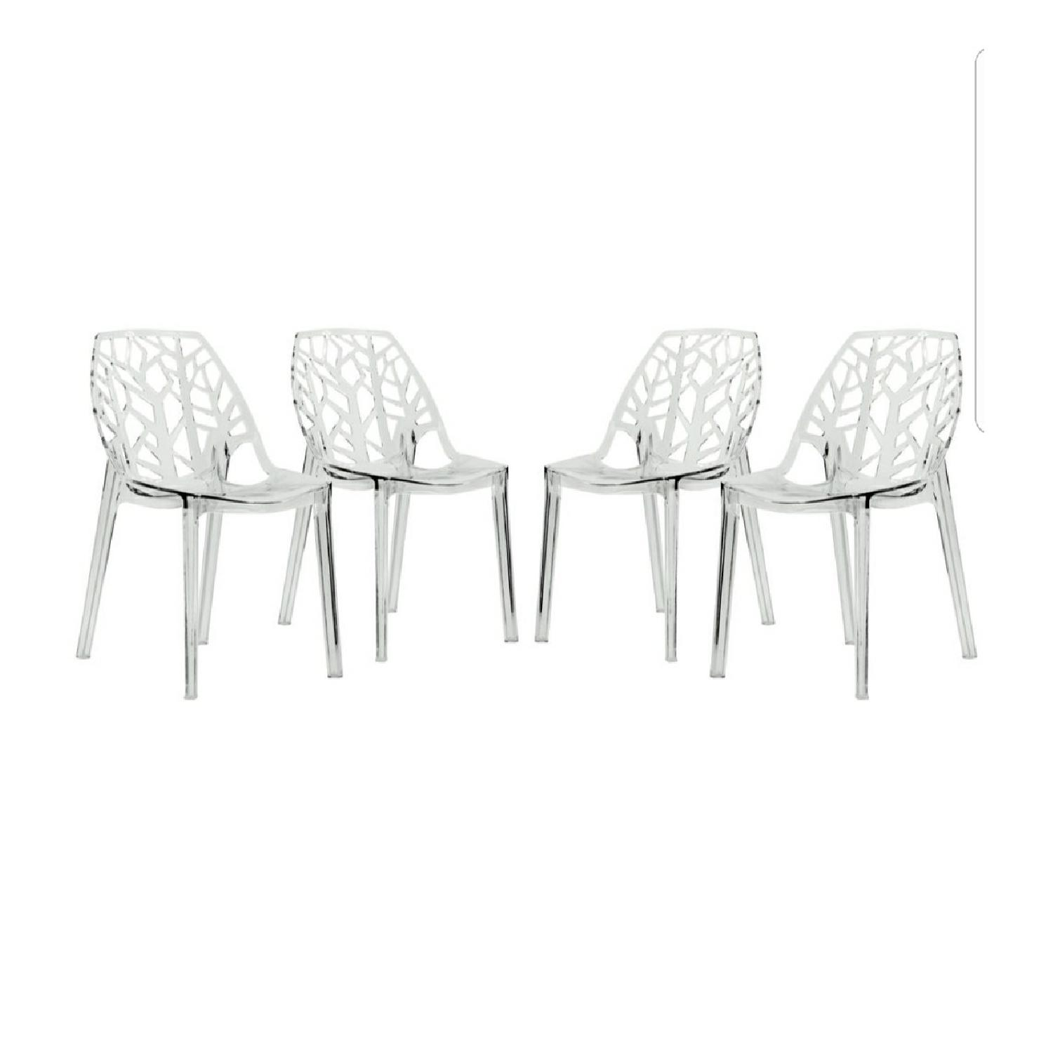 LeisureMod Cornelia Cut-Out Tree Design Modern Dining Chairs-3