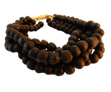 Jumbo Glass Trade Beads