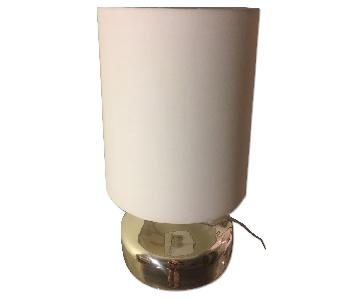 West Elm Perch Table Lamp
