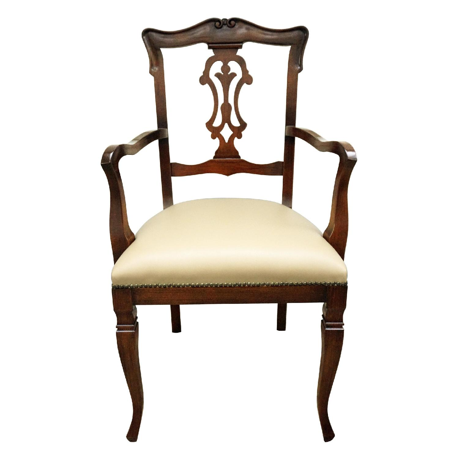 Italian Dining Room/Arm Chair