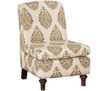 Pottery Barn Brighton Chair