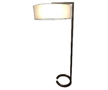Dimond Lighting 2 Light Ring Base Floor Lamp