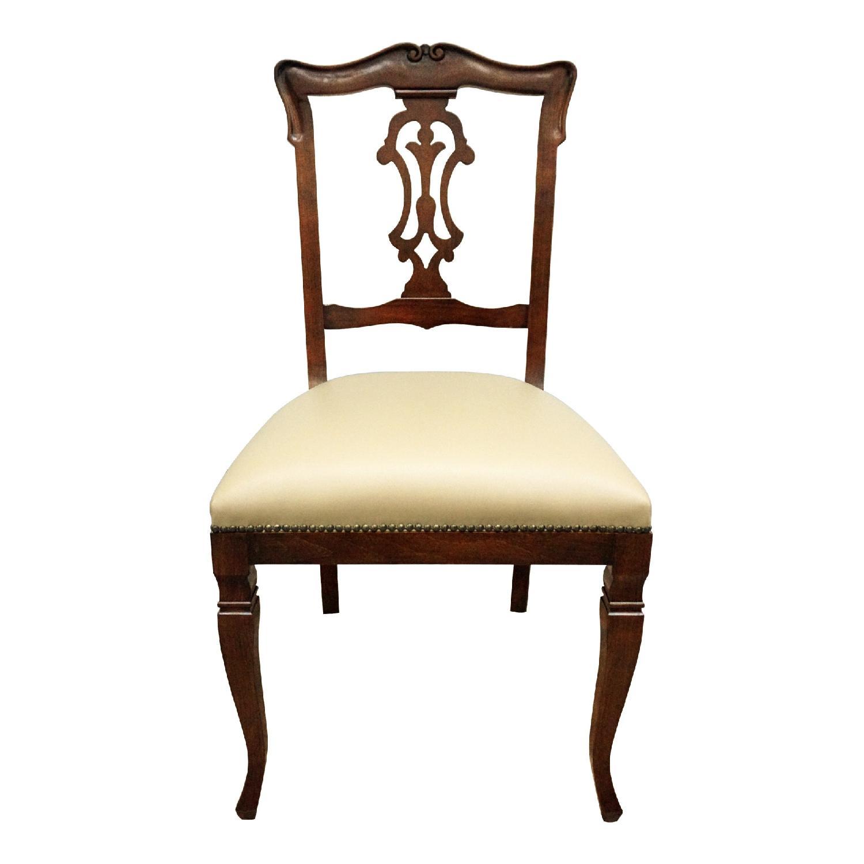 Italian Dining Room/Side Chair