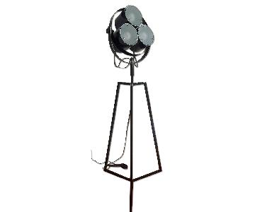 CB2 Signal Floor Lamp