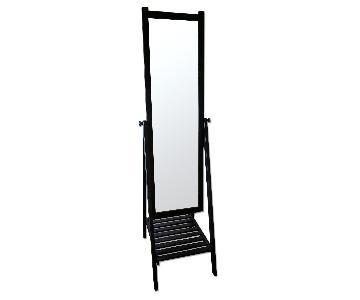 Ikea Jorden Floor Mirror