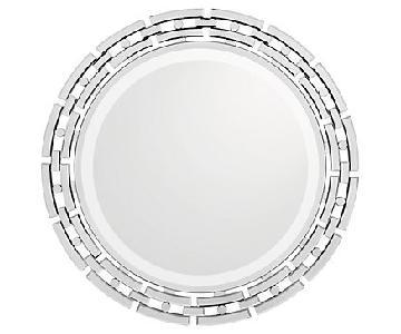 Z Gallerie Forza Mirror