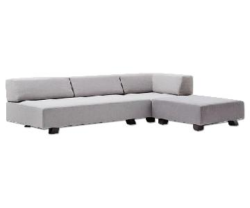 West Elm Tillary 6-Piece Sectional