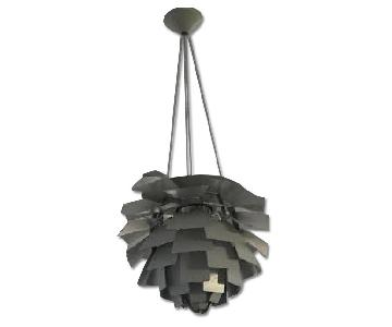 Louis Poulsen Lighting Poul Henningsen Artichoke Lamp